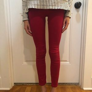 Girls HUDSON jeans SIZE 10